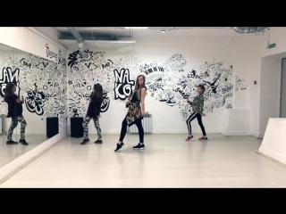 направление VOGUE   Полина Вяткина   dance studio NAKO  