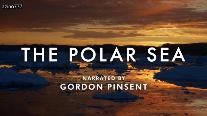 Полярные воды (1 серия из 10) The Polar Sea 2018