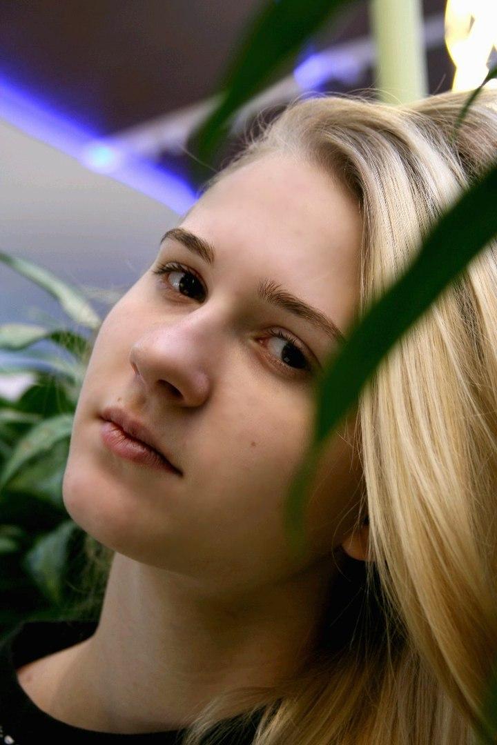 Екатерина Зуева - фото №1