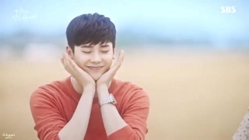 Jongsuk. while you were sleeping k-drama vine