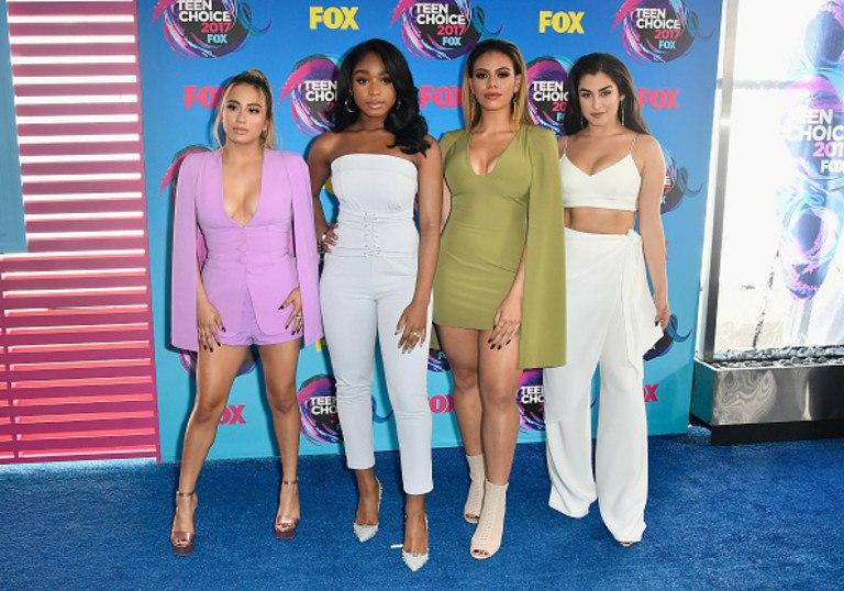 Победители Teen Choice Awards 2017 уже здесь!