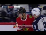 5-я шайба Рутты в сезоне 2017-18 (13.01.2018)