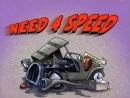 Кряк-Бряк (серия 6) - Жажда скорости (Quack Pack - Need 4 Speed)