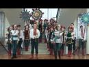 Різдвяні вітання і колядки у виконанні хору Житомирського коледжу культури і мистецтв ім. Івана Огієнка.