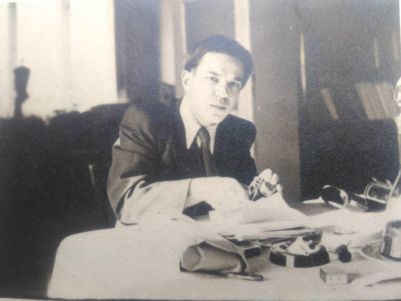 Щетинин Николай Иванович