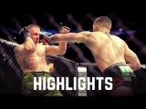 Conor McGregor vs. Dennis Siver ● Fight Highlights ● HD