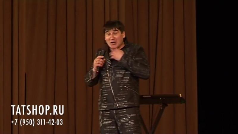 Татарский юмор от Жавита Шакирова