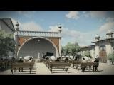 Sevastopol_3D_history - Life of the city, 1914