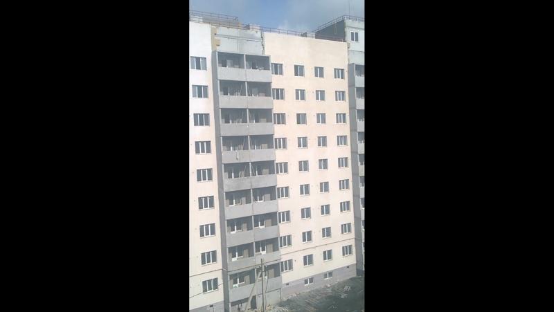 Задыхаемся в Ульяновске!