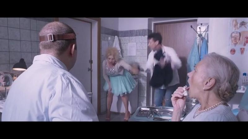 Эксцентричная комедия Ну, здравствуй, Оксана Соколова! (16) В КИНО С 15 МАРТА