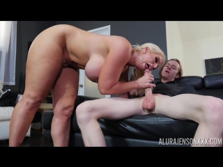 Alura Jenson (Personal Fuck Toy)[2017, Busty, MILF, All Sex, 1080p]