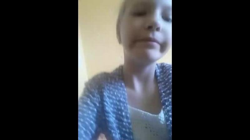 Арина Ветрова - Live