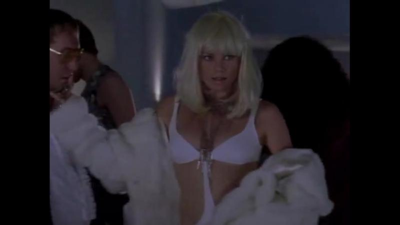 Её звали Никита Белая пантера. La Femme Nikita