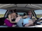 Kissa and Aubrey Sinclair - Sins Sex Tour Aubrey Sinclair (3Some, Busty, All Sex, Porn, 1080p)