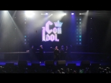 Nothing to lose - N'sync - i'ts Gonna Be Me - IdolCon 2017