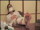 Glenda - bound nurse