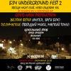 БЗЧ Underground Fest 2