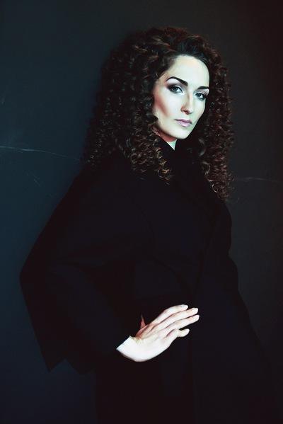Соня Бодрова