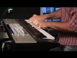 Introducing Lounge Lizard EP-4 electric piano plug-in VST AU AAX RTAS