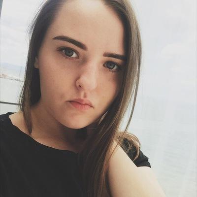 Карина Паламарчук
