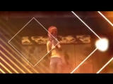 TMNT - April dance/Эйприл танцует by Bronin
