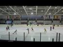 танец Стиляги на льду