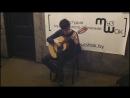 Скоростная техника игры на гитаре (МК Ярослава Макарича)