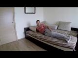 Худеем лежа ❤ Как похудеть, лежа на диване ↹