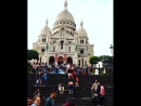 Вот она красота Парижа!)😉