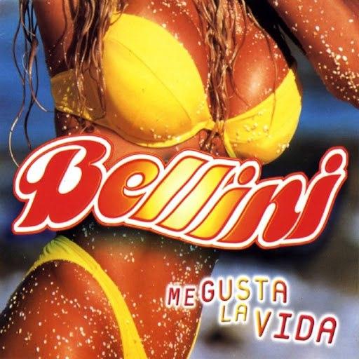 Bellini альбом Me Gusta La Vida