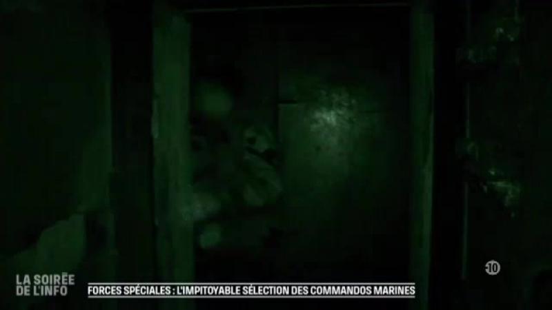Forces spéciales : l'impitoyable sélection des commandos marines 4