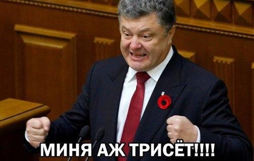 Порошенко и Луценко ударили по схемам Гройсмана в Государственной архитектурно-строительной инспекции - Цензор.НЕТ 2499