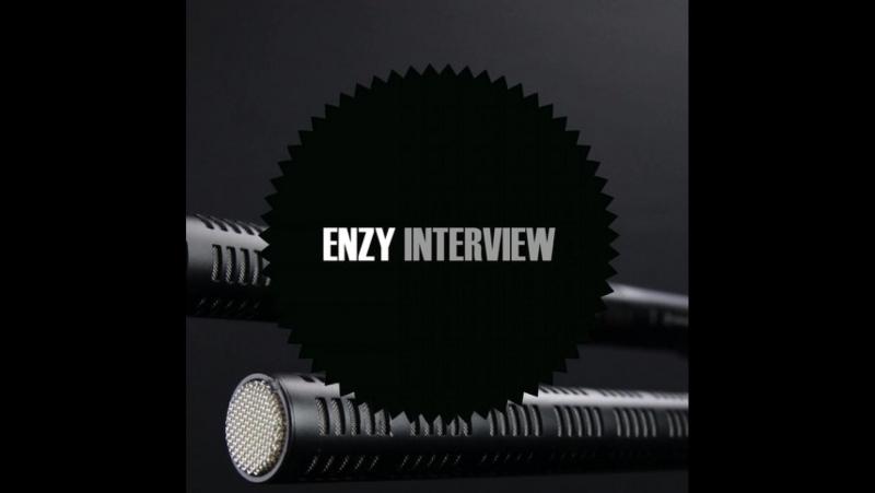 ENZY - Interview (Original mix)