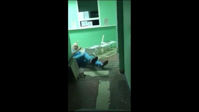 В Омском травмпункте замечена шпионка ЦРУ, пытавшаяся дискредитировать российское здравоохранение