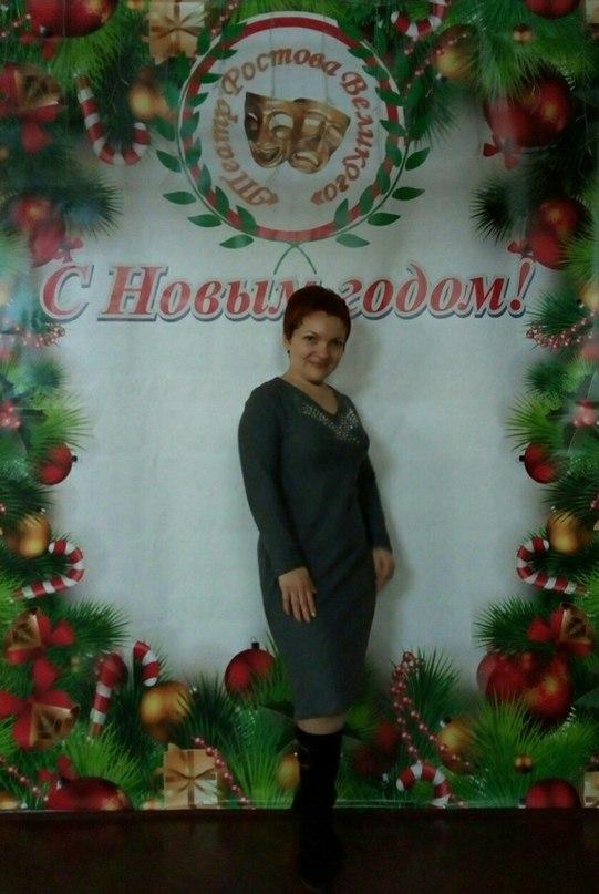 Мария Дементьева | Ростов