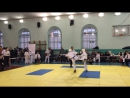Адмиралтейский 2018. Панов Саша vs Широян
