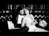 Сергей и Даша  The Great Gatsby  Wedding Cinema  Свадебное видео, Love story, История знакомства, Видеосъемка свадеб