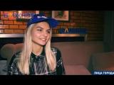 Мисс Блокнот Краснодар 2017 рассказала от чего получает удовольствие- съемки и дефиле