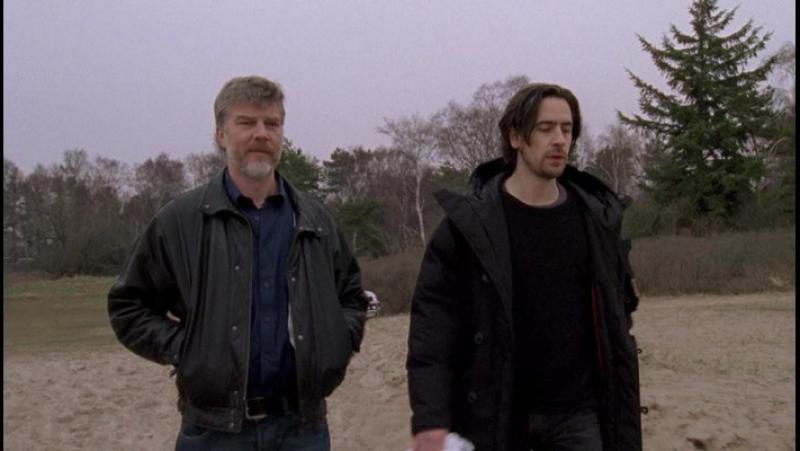 Валландер.Фильм 12(Швеция.Детектив.2005)