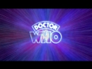 Doctor Who Fan Title Sequence concept (Sort of)
