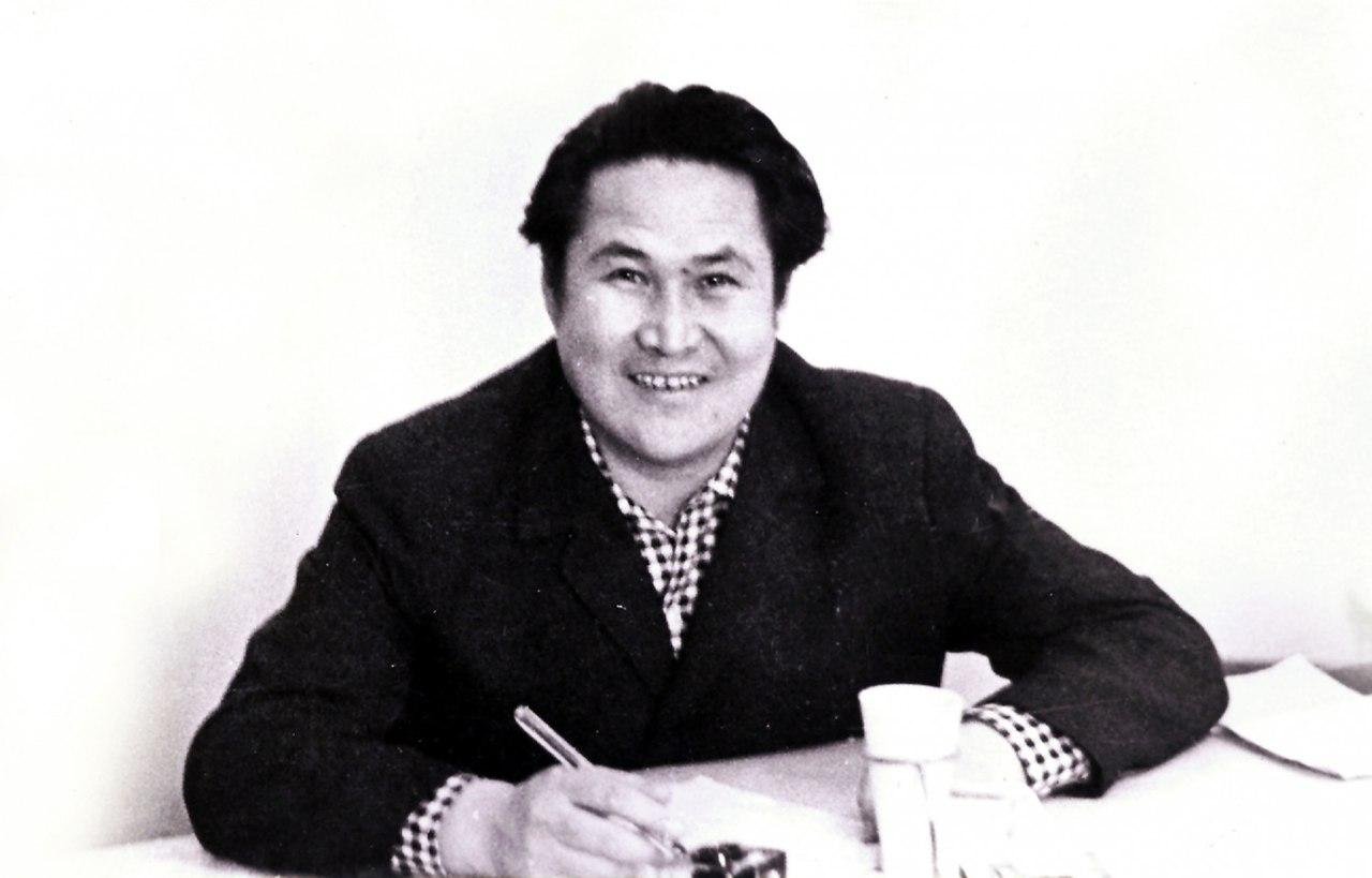 Мұқағали Мақатаев. «Фантазия» өлеңі