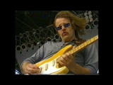 Walter Trout Band - Cold, Cold Feeling -1990