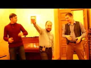 Андрей Литвинов. Альтернативный гимн Встречи