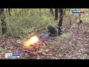 Банду диверсантов удалось ликвидировать бойцам спецназа под Краснодаром
