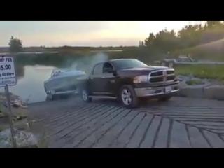 Needs more throttle