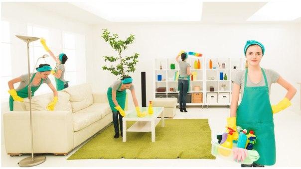 Как дизайнеры стали зарабатывать на уборке квартир.Созданный бывшими