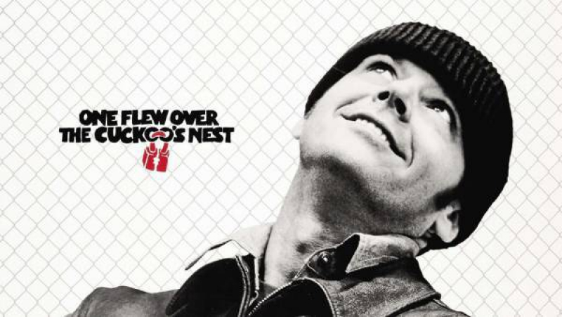 Пролетая над гнездом кукушки | One Flew Over the Cuckoo's Nest (1975) трейлер | trailer