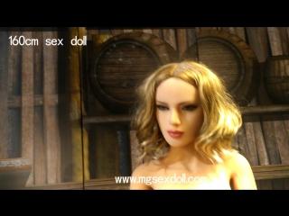 Реалистичная силиконовая кукла для секса 160 см Большие сиськи Азиатская искусственная реальная жизнь Полные размерные сексуальн