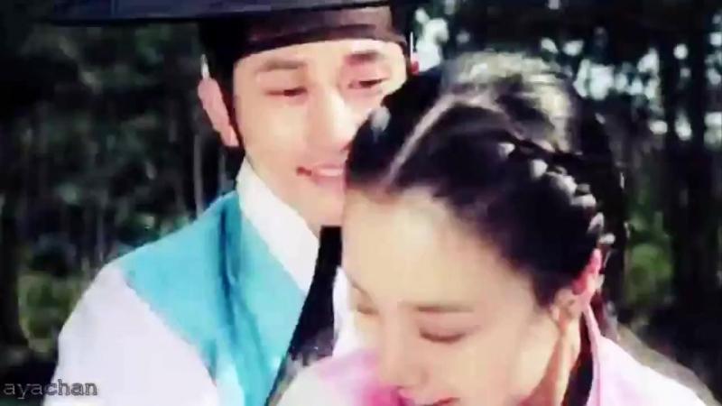 Возлюбленный принцессы Gongjooeui Namja The Princess Man