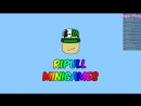 РОБЛОКС roblox games lets play 2017 Lena Play Ripull Minigames